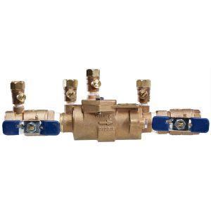 Febco Double Check Valve Assemblies